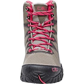 CMP Campagnolo Tauri Mid WP Zapatillas de Trekking Mujer, corda